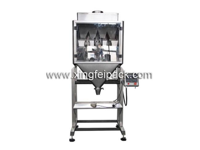 Four Head Liner Weigher