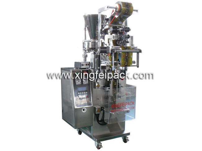 Automatic Granule and Powder Packing Machine